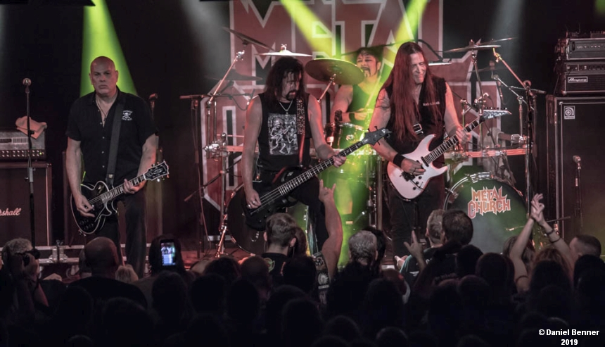 24 Metal Church 2019 Aschaffenburg
