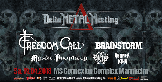 04 Delta Metal Meeting Banner