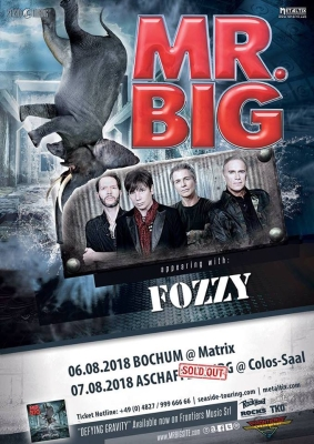 08 Mr Big Flyer